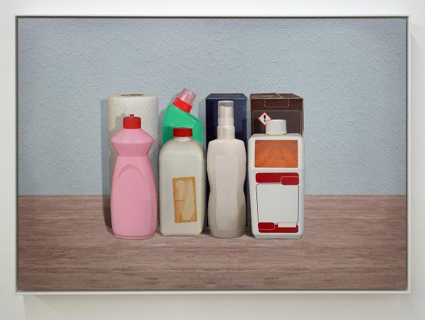 Flatland Gallery - Ruud van Empel