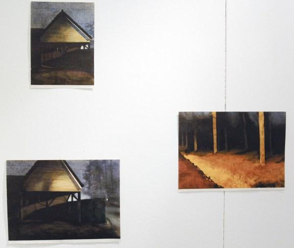 A Gallery Named Sue - Nathalie Duivenvoorden
