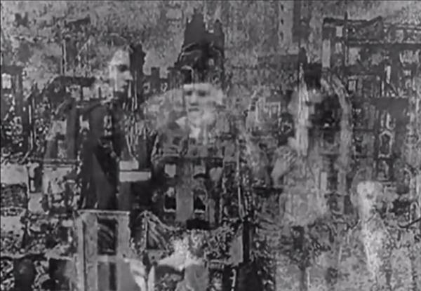 Alain Resnais - Guernica - 1950