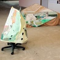 De Piet Zwart eindpresentatie vind dit jaar plaats in een kantoorgebouw, geen eenvoudige plek als je bedenkt dat de tentoonstelling normaliter plaatsvind bij Tent. De white cube die de deelnemers […]
