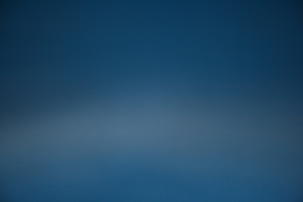 Anish Kapoor - Untitled - Glasvezel en verf (detail)
