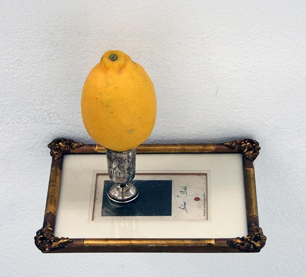 Anna Maria Luczak - Image Preference, Untitled - 15,22minuten Multimedia installatie (detail)