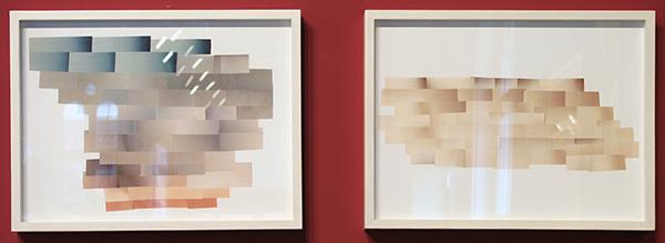 Anouk Kruithof - Fragmented Memory