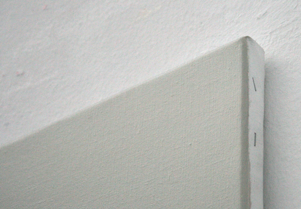 Arnout Killian - Lobby - 170x85cm Olieverf op doek (detail)