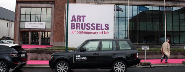 Vandaag was de opening van Art Brussels. België staat de laatste tijd helaas wat minder op het program en ik was sowieso nog nooit op ArtBrussels geweest. Daarbij was het […]