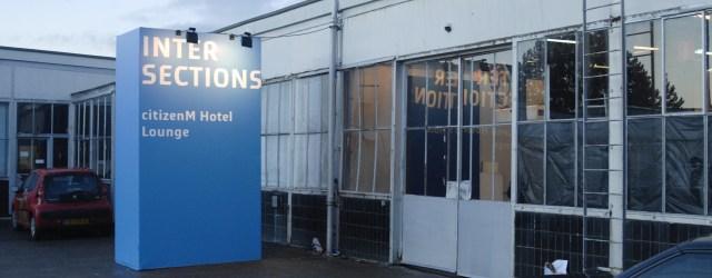 Vorig jaar waren op het terrein van ArtRotterdam ook twee kunstinitiatieven, of nou ja, een verkapte galerie onder de noemer Momart en een kunstinitiatief De Garage die beiden een uitgebreide […]