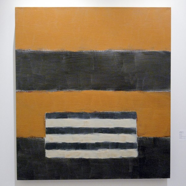 Arthur Ramon Art - Sean Scully
