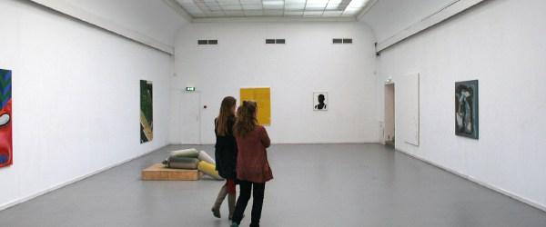 Hier de randjes van 30 van de 32 schilders (Jan van der Ploeg en Jacco Olivier hebben geen 'randjes')… morgen de rest.    Morgen dus de rest…
