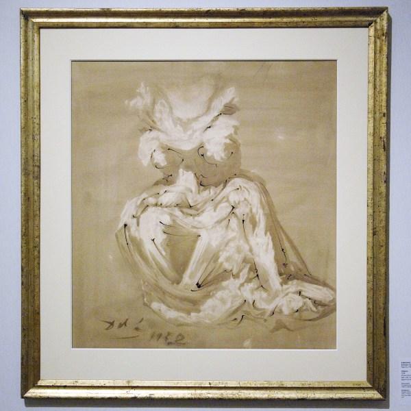 Artur Ramon Art - Salvador Dali