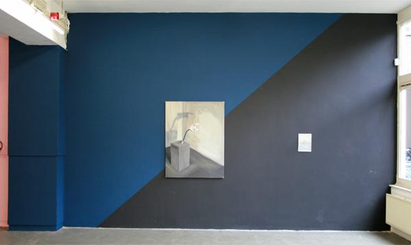 Aukje Koks - The Jester & The Landscape
