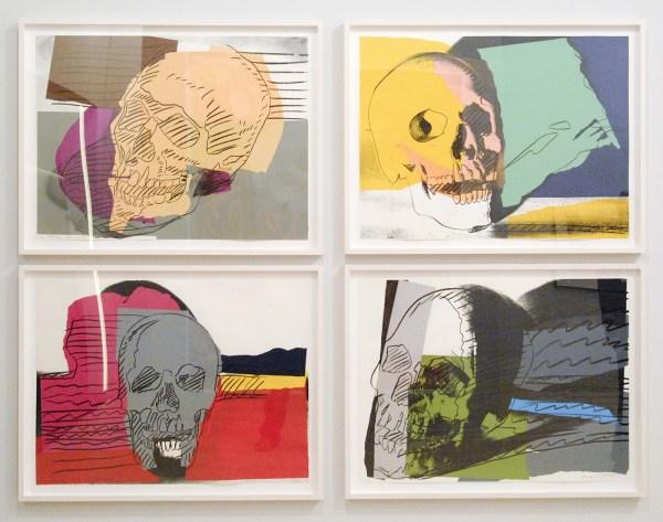 Bastian Gallery - Andy Warhol