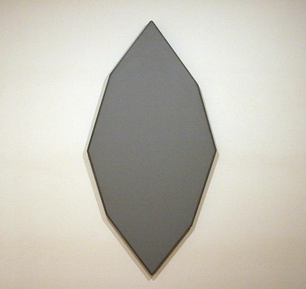 Ben Akkerman - Zonder Titel - Acrylverf op doek op paneel