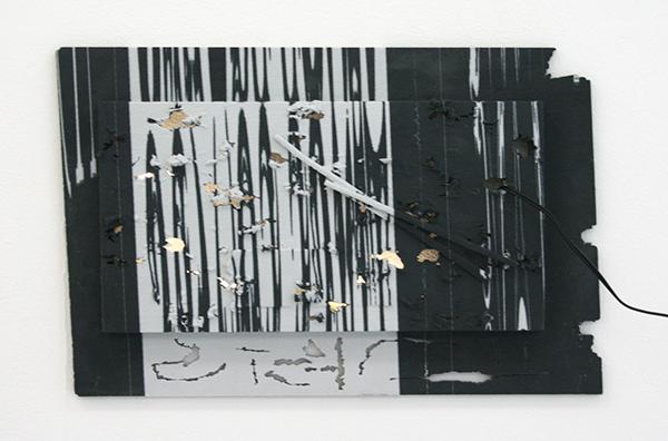 Ben Schumacher - Lobster Place (Sushi) Times Square - 24x37cm Polymeer print met licht
