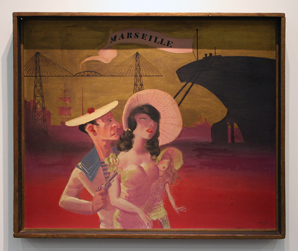 Berinson Galerie - Hans Bellmer