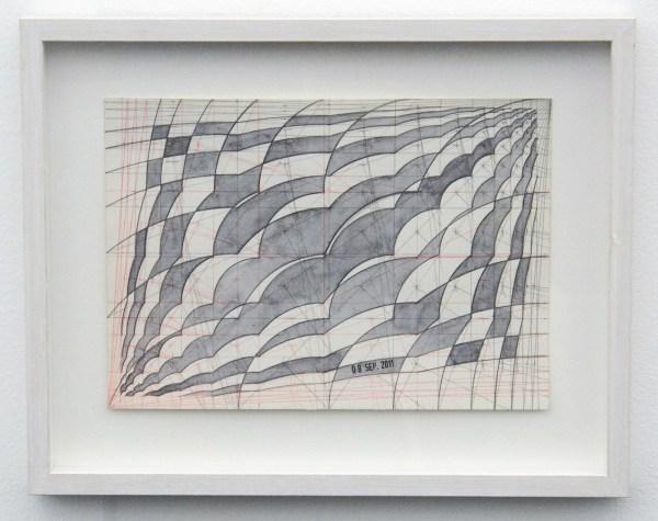 Bernard Jordan Galerie - Henri Jacobs