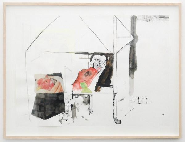 Bernard Jordan Galerie - Ronald Cornelissen