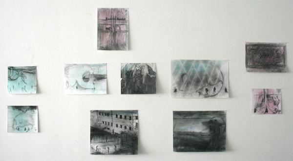 Bert Frings Diverse kleinere werken