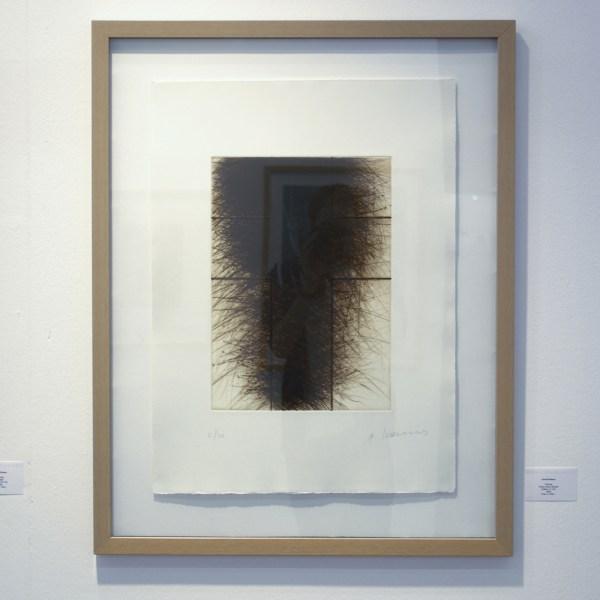 Beukers Modern Art - Arnulf Rainer