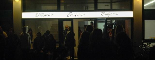 Vandaag opent ArtTheHague, een kunstbeurs met gevestigde en minder bekende galeries, in Den Haag (zo zag dat er vorig jaar uit). Maar die beurzen, dat blijven uiteindelijk toch plekken waar […]