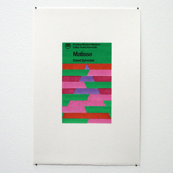 Boetzelaer Nispen - Jamie Shovlin
