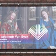 Over Van Eyck is al heel veel gezegd en gedaan. Lang werd hij beschouwd als een van de uitvinders van de olieverf, wat feitelijk onjuist is, olieverf was rond 500 […]