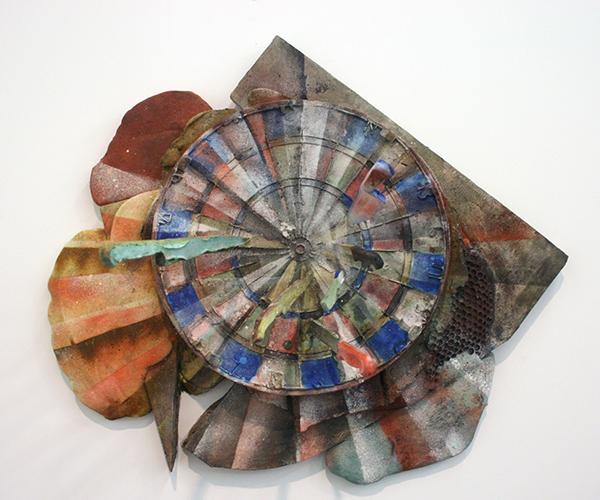 Brand New Gallery - Folkert de Jong