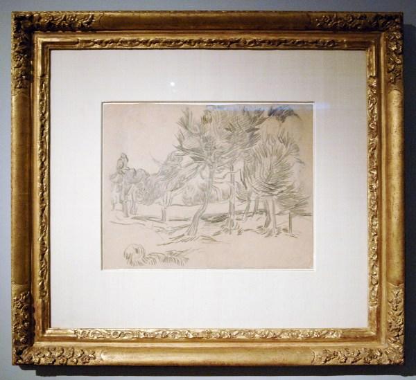 Bruijstens Modern Art - Vincent van Gogh