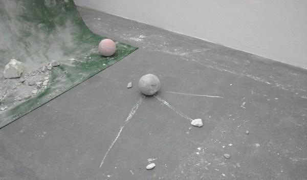 Carlos Alfonso - Field of Uncertainty 1,1