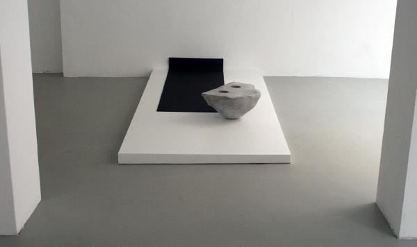 Chris Evans - Clod IV (light) - Beton, marmer, pvc-tapijt