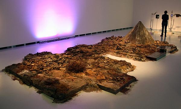 Christiaan Zwanikken - Scorched Earth