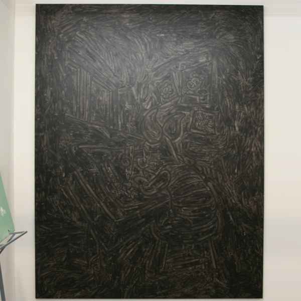 Christine Koning Gallery - Piere Bismuth