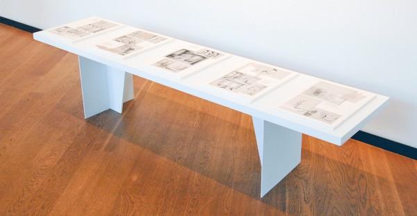 Christophe Clarijs - Het Groot Schilderboek (Interpretations on Selected Engravings)