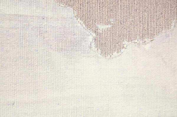 Ciaran Murphy - Driveby - 60x50cm Olieverf op canvas (detail)
