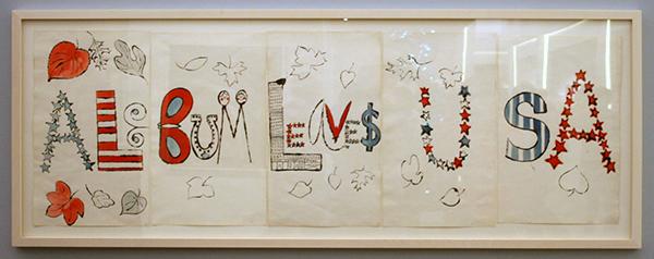 Daniel Blau - Andy Warhol