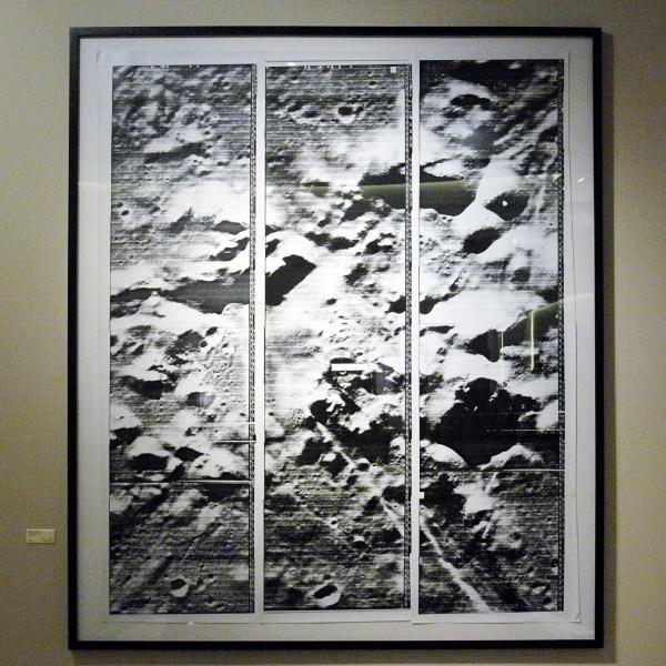 Daniel Blau - NASA Orbiter 5