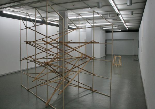 Danny Foolen - Without Title (construction)