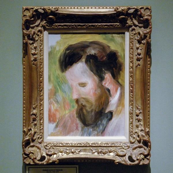 Daphne Alazraki - Pierre-August Renoir