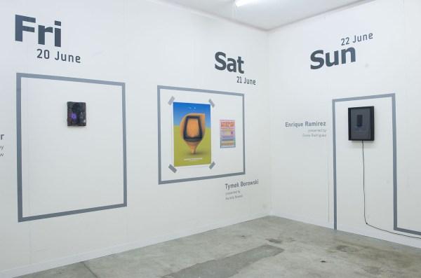 De Appel - Gallerist Programme