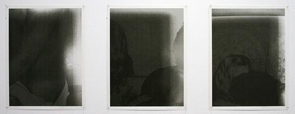 Dirk Braeckman - Sysiphus (detail)