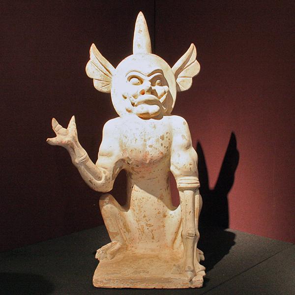 E Pranger Oriental Art Amsterdam - China, Han Dynastie