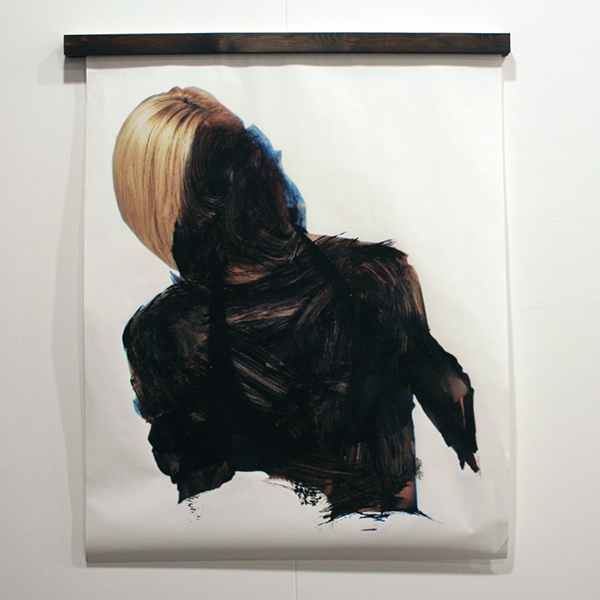 East Wing - Mari Bastashevski