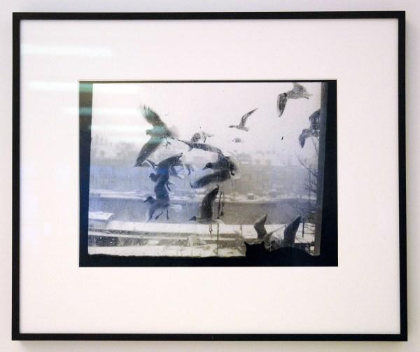 Ed van der Elsken - Snoekjesgracht II - Silvergelatine print op barietprint, oplage 20 (€1,028,50)