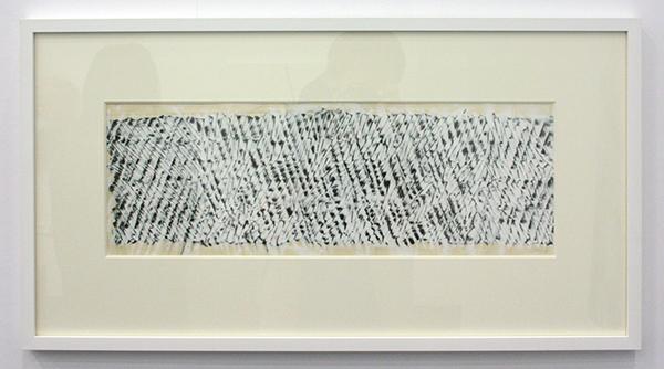 Edith Wahlandt Galerie - Raimund Girke