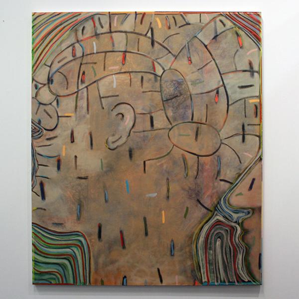 Eigen+Art Galerie - Ryan Mosley