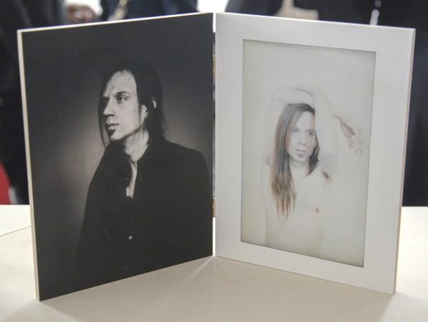 Esther van Waalwijk & Mo Swillens - Tete-a-tete