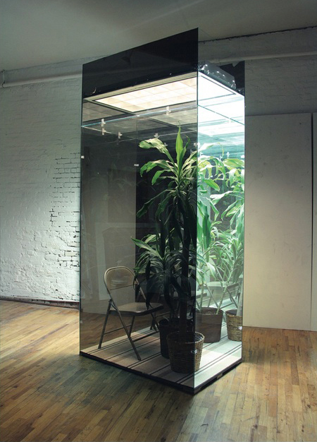 Ethan Breckenridge - Plants have no backs