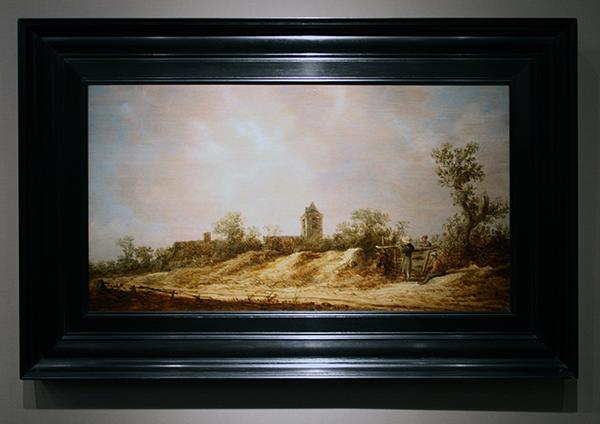 Floris van Wanroij Fine Art - Jan van Goyen