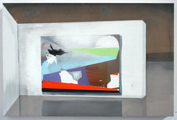 Galerie Clement - Toon Berghahn