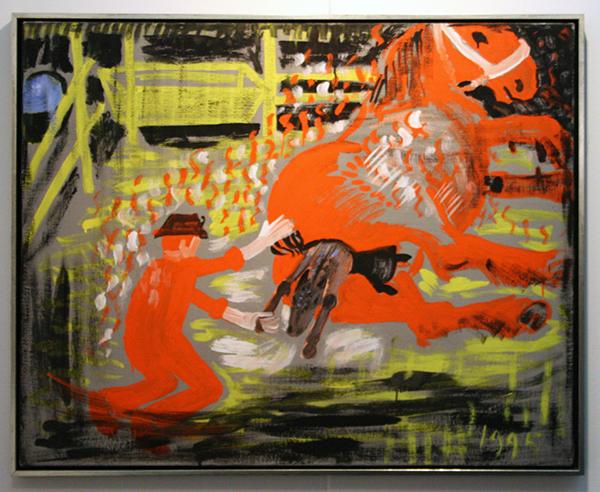 Galerie Dom'Arte - Leon Adriaans