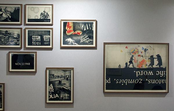 Galerie In Situ Fabienne Leclerc - Marcel van Eeden